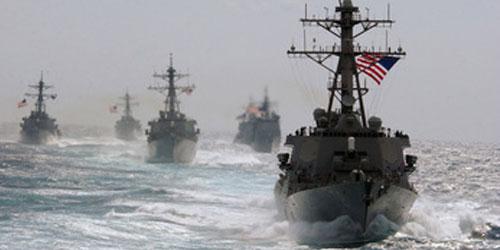 guided missile destroyer USS Porter (DDG 78)