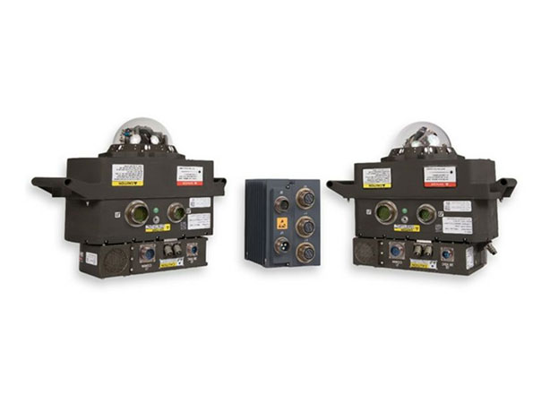 CIRCM is a lightweight countermeasure system that uses laser energy to defend aircraft against infrared threats