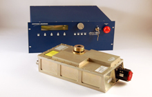 Diode Pumped Lasers