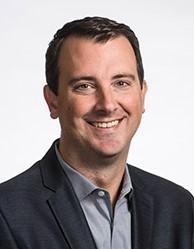 Headshot of Dave Keffer