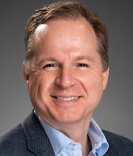 Company Leadership - Todd Ernst