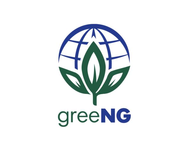greeNG logo