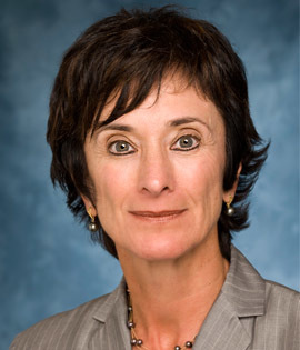 Madeleine Kleiner