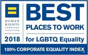 Logo for LGBTQ Equality