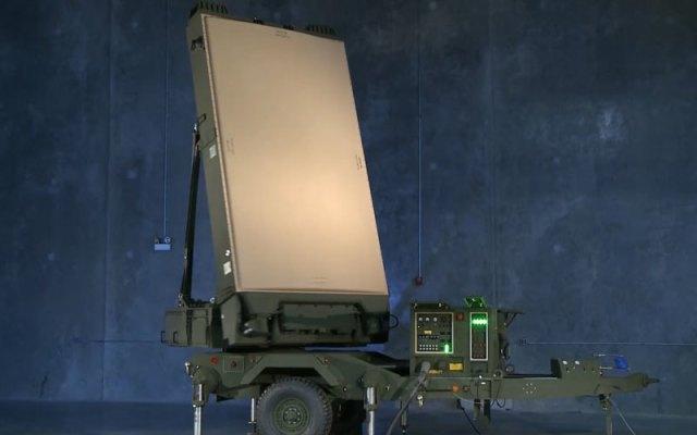 AN/TPS-80 Ground/Air Task-Oriented Radar (G/ATOR)