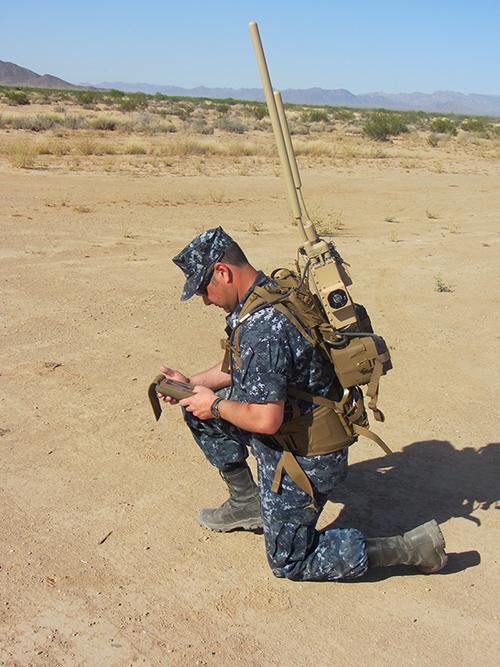 NavAir Soldier