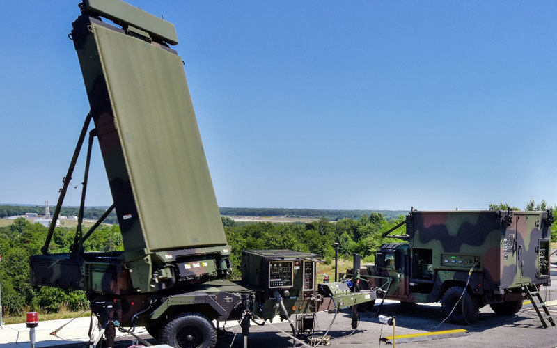 NGC delivers on its promise for a better radar system.