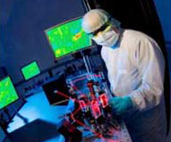 Solid State Laser Sytem