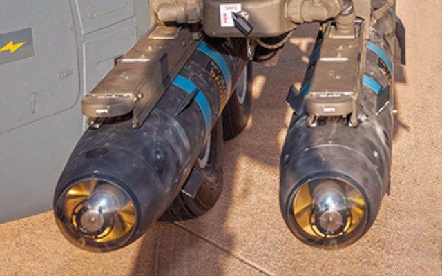 tactical propulsion & controls